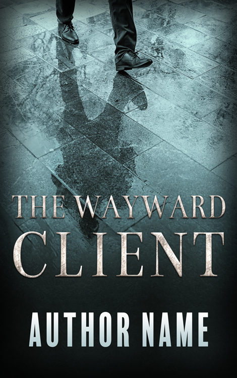 The Wayward Client Cover
