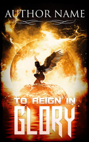 To Reign In Glory Cover