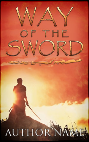 Way of the Sword Cover