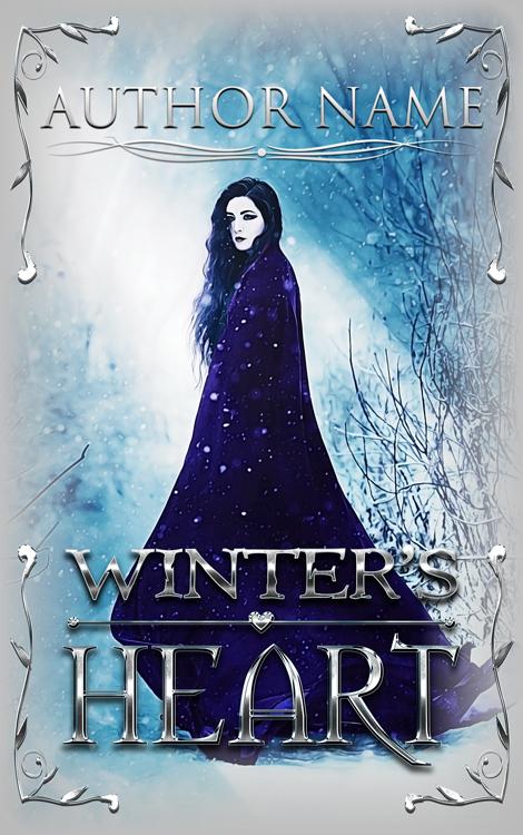 Winter's Heart Cover
